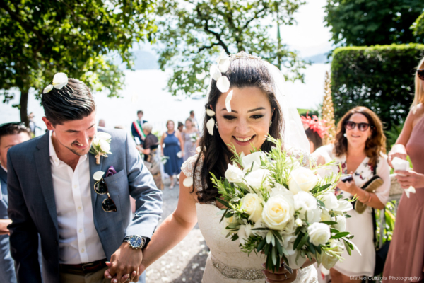 Testimonial Varenna wedding photographer, Lake Como