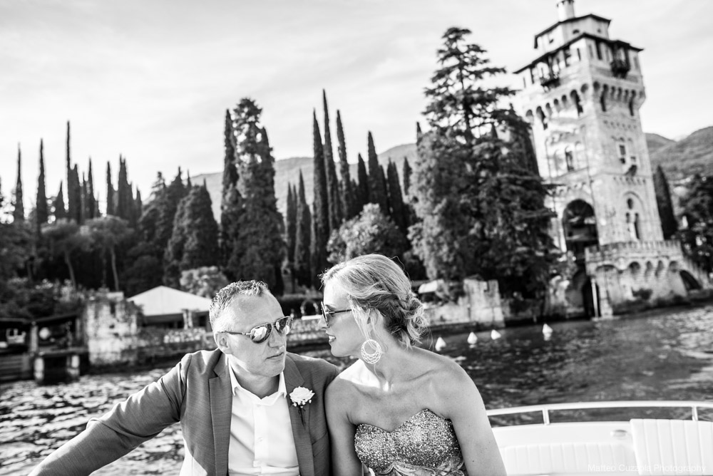 Wedding in lake Garda La Torre San Marco