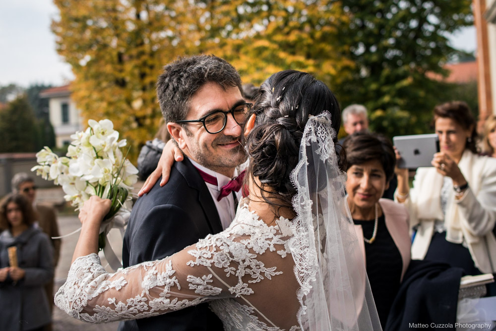 autumn wedding in italy