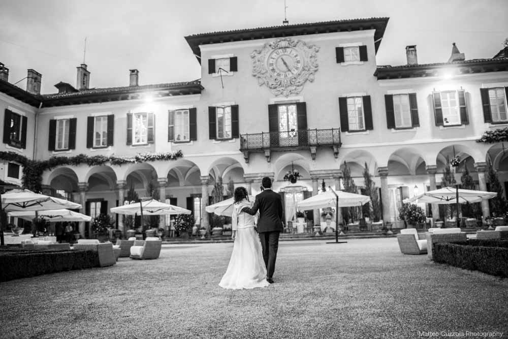 Wedding Villa Orsini Colonna Imbersago