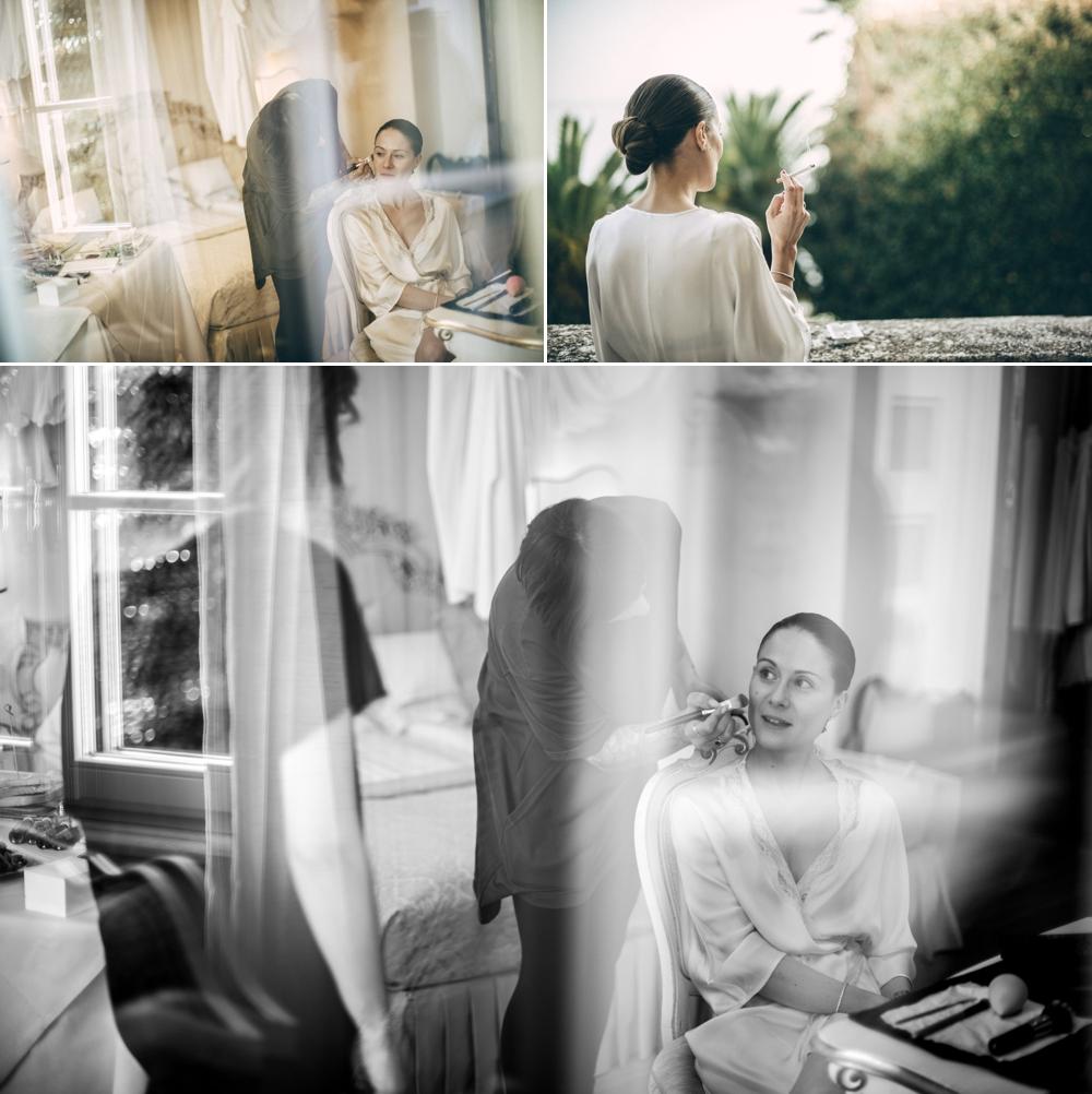 preparazine sposa hotel fasano gardone riviera