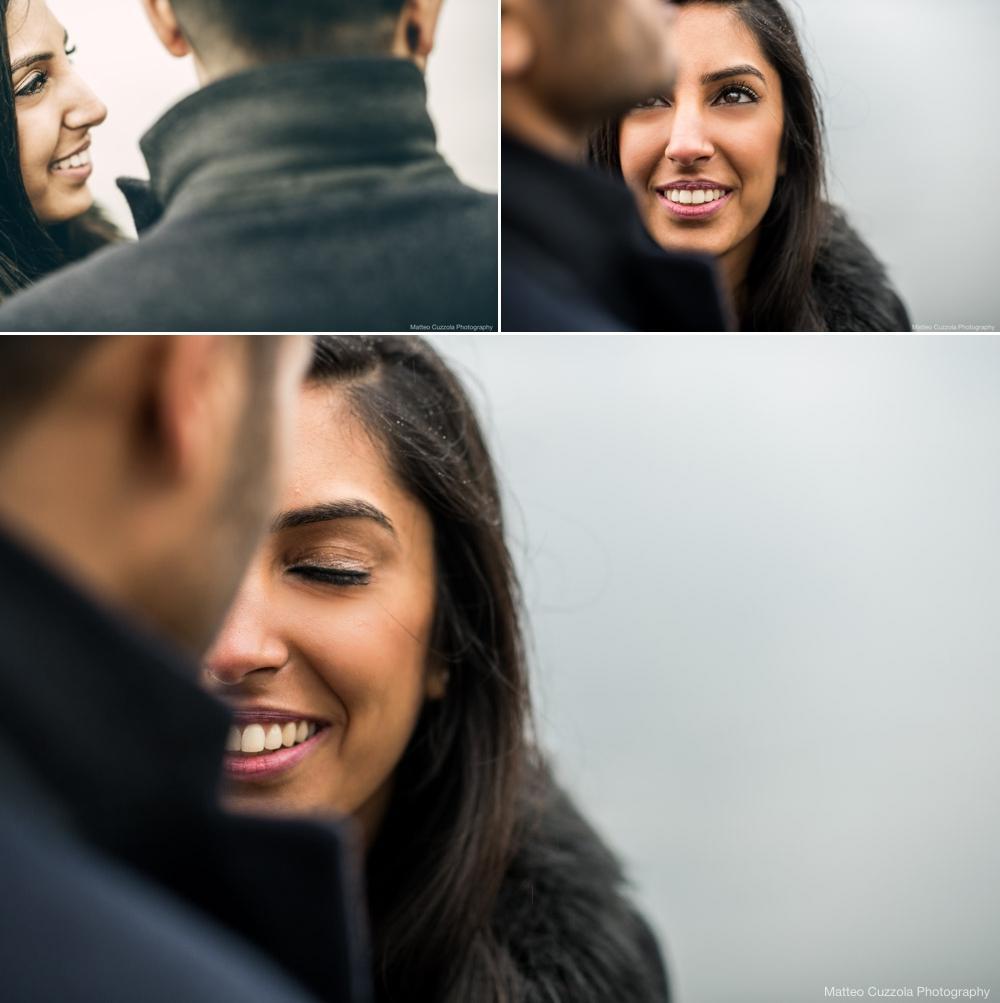 foto di coppia - fidanzamento lago di como