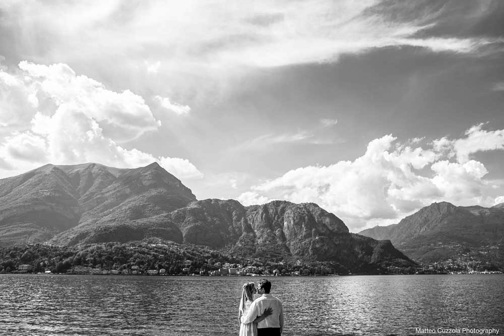 engagement honeymoon lake como villa melzi bellagio