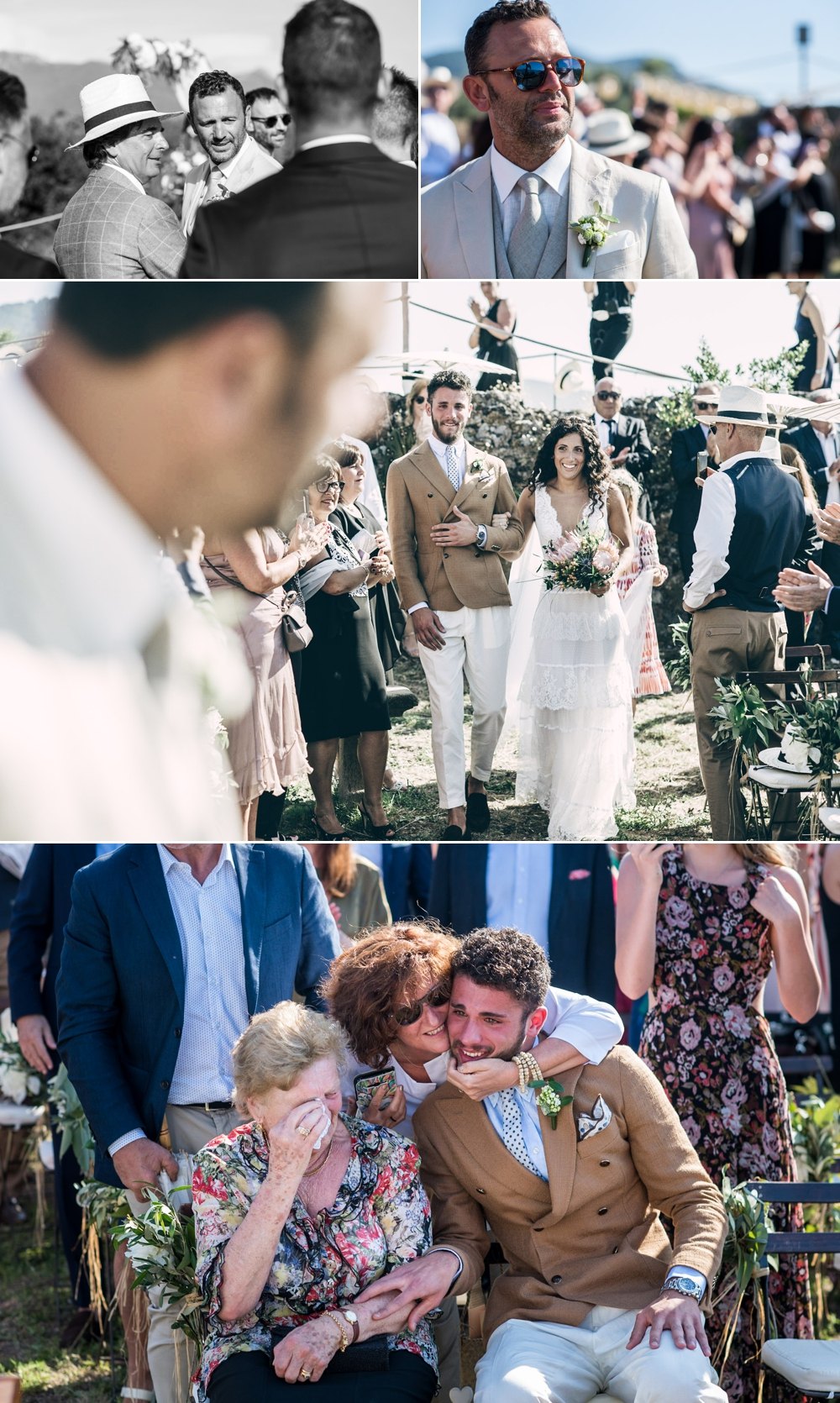 wedding photos isola d' elba