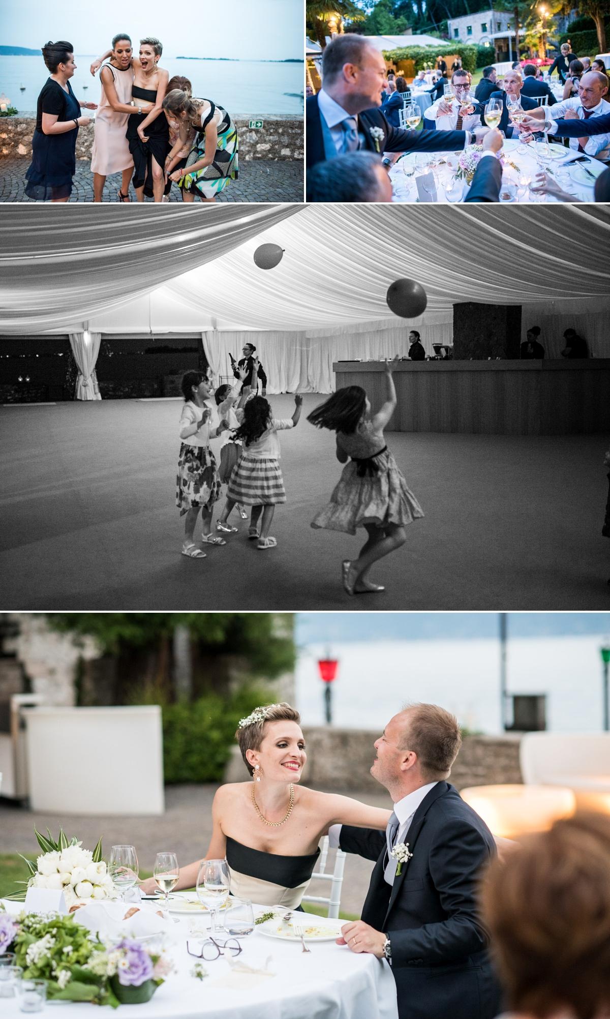 wedding in lake garda