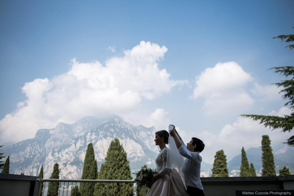 Matrimonio Villa Erba Cernobbio