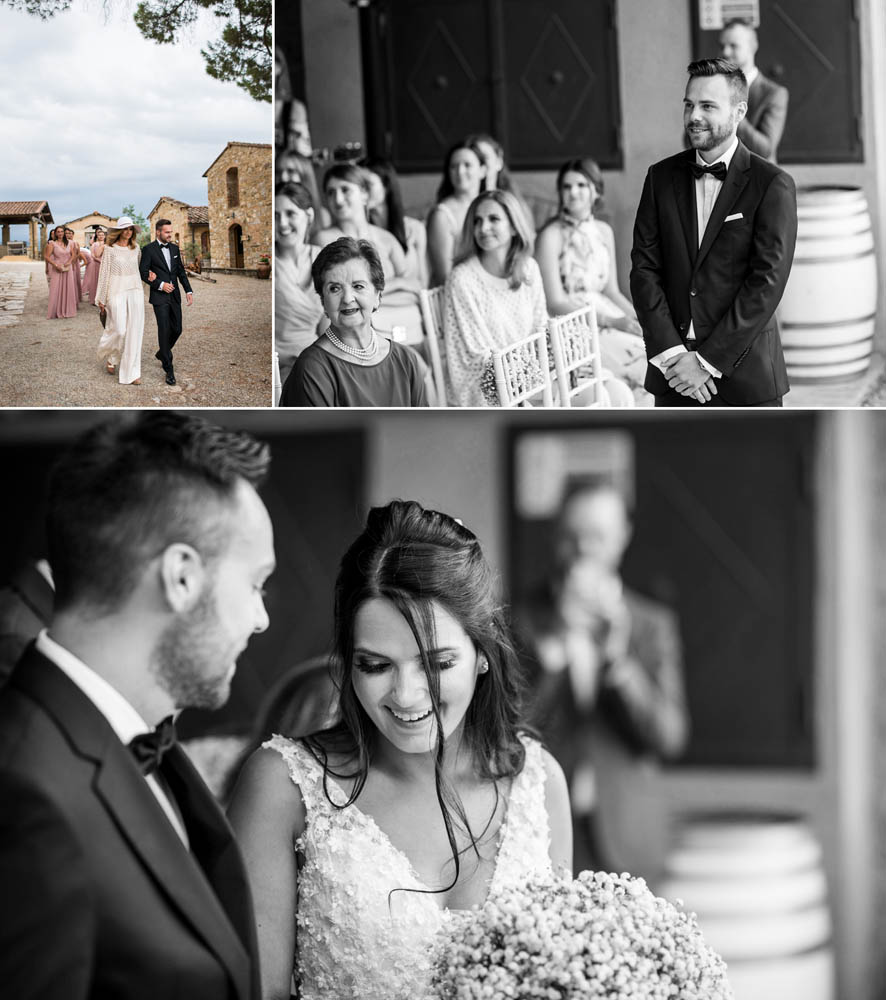 wedding in tuscany Matrimonio in toscana