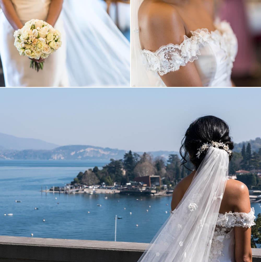 matrimonio in isola bella lago maggiore