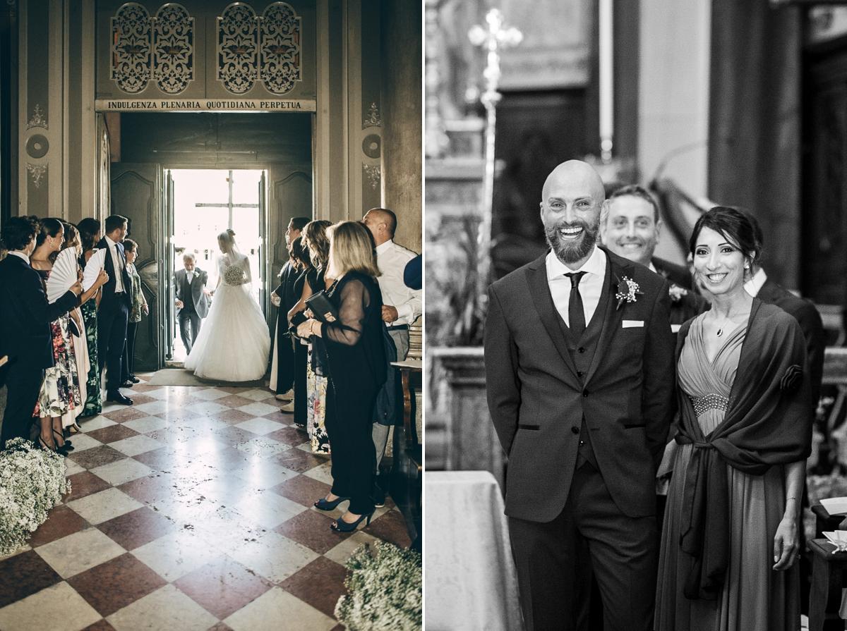 Matrimonio Castello di Susans - Majano
