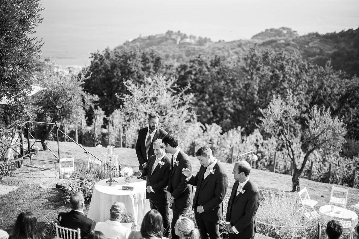 wedding in cinque terre monterosso