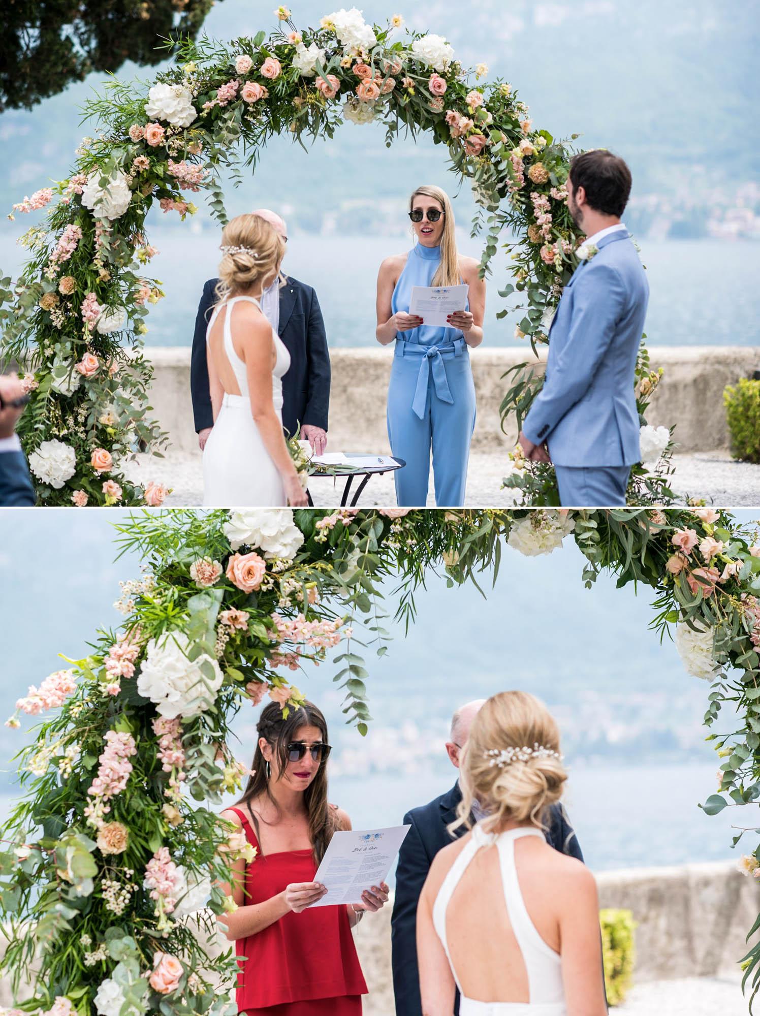 wedding villa aura del lago di como